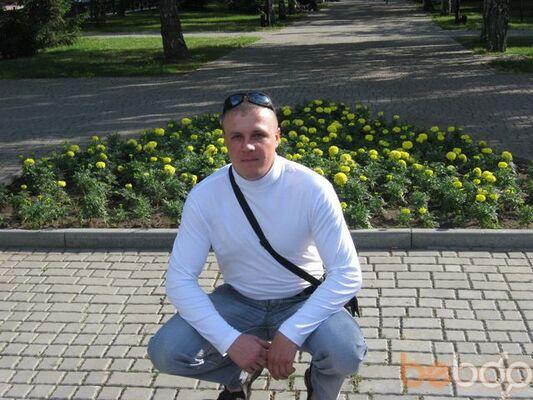 Фото мужчины pro100, Новосибирск, Россия, 34