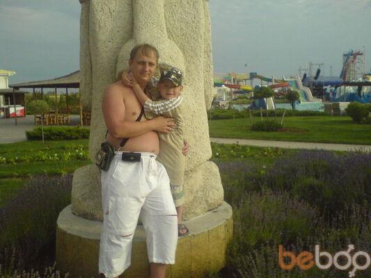 Фото мужчины salya, Кременчуг, Украина, 35