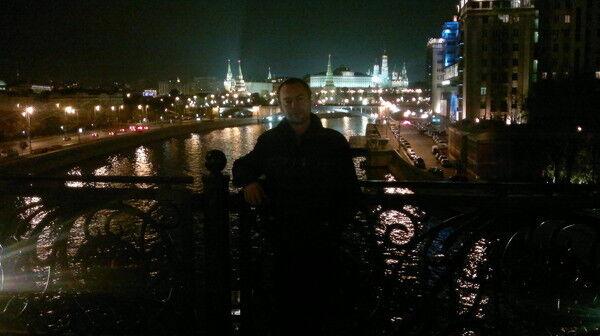 Фото мужчины владимир, Санкт-Петербург, Россия, 37