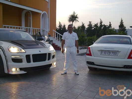Фото мужчины qara700, Баку, Азербайджан, 36