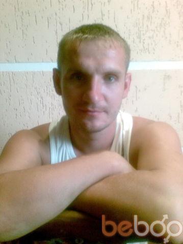 Фото мужчины Toha, Кривой Рог, Украина, 37
