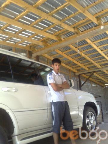 Фото мужчины MC FBI, Талгар, Казахстан, 24