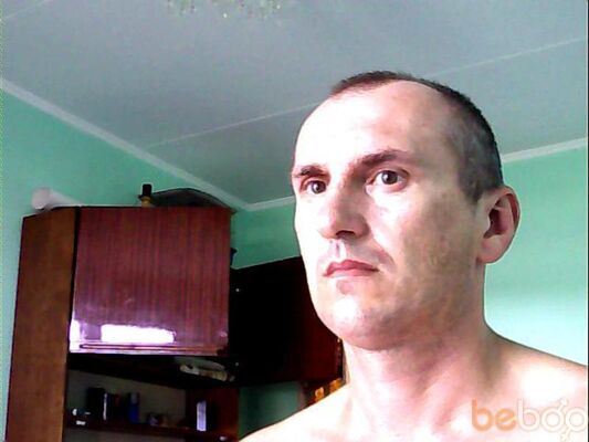 Фото мужчины alex39, Гродно, Беларусь, 45