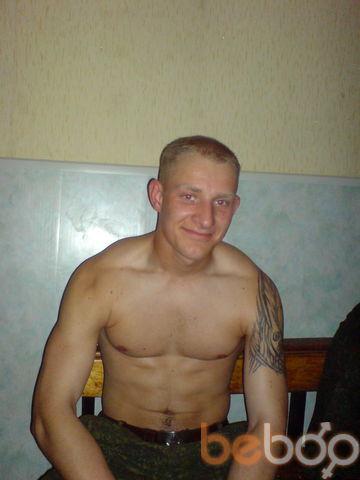 Фото мужчины Kpa6, Минск, Беларусь, 27