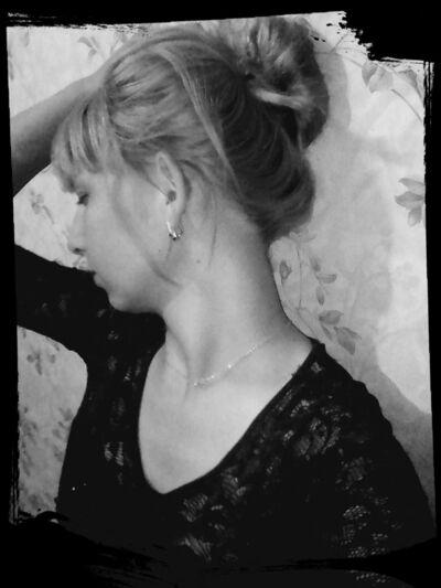 Фото девушки Иринка, Черемхово, Россия, 21
