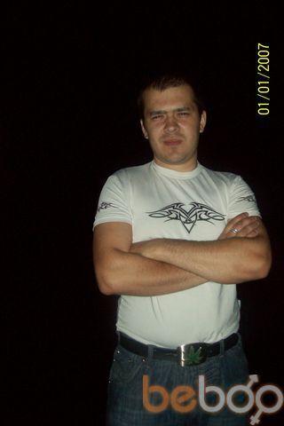Фото мужчины TOXA777, Санкт-Петербург, Россия, 31