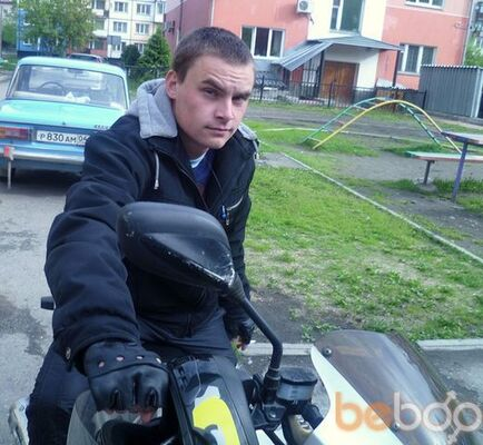 Фото мужчины VoLoDy, Горно-Алтайск, Россия, 28