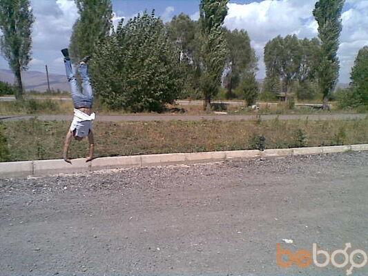 Фото мужчины Tango, Абовян, Армения, 28