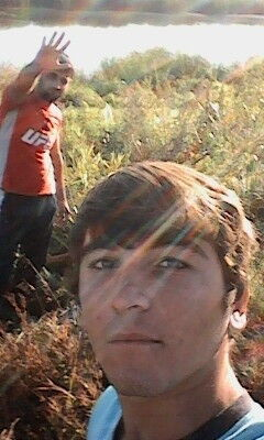 Фото мужчины farukh, Самара, Россия, 20
