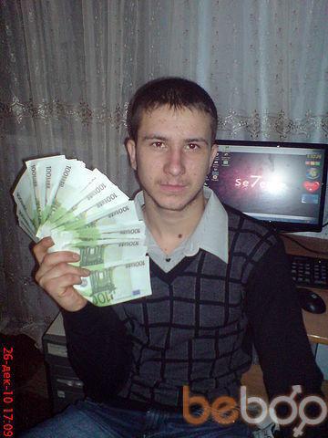 Фото мужчины dimon, Унгены, Молдова, 29