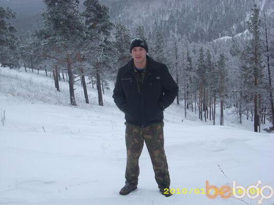 Фото мужчины Makson065, Кыштым, Россия, 32
