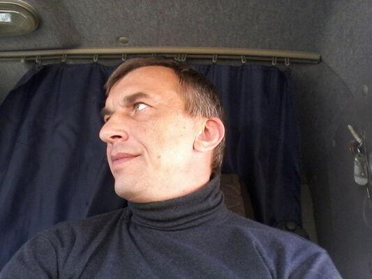 Фото мужчины александр, Санкт-Петербург, Россия, 45