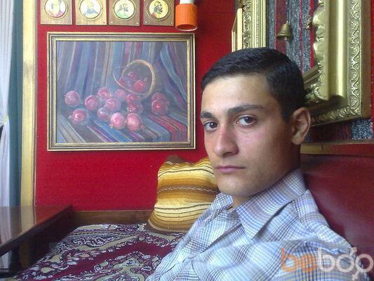 Фото мужчины davohay, Ереван, Армения, 27