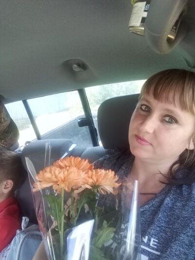Фото девушки Ольга, Арсеньев, Россия, 37