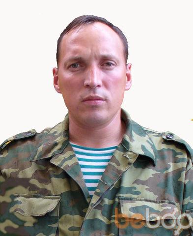 Фото мужчины kyznecik556, Чебоксары, Россия, 42