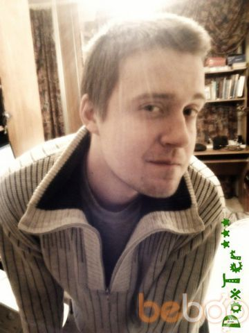 Фото мужчины Playboychik, Зеленоград, Россия, 27
