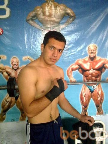 Фото мужчины shohruh, Ташкент, Узбекистан, 29
