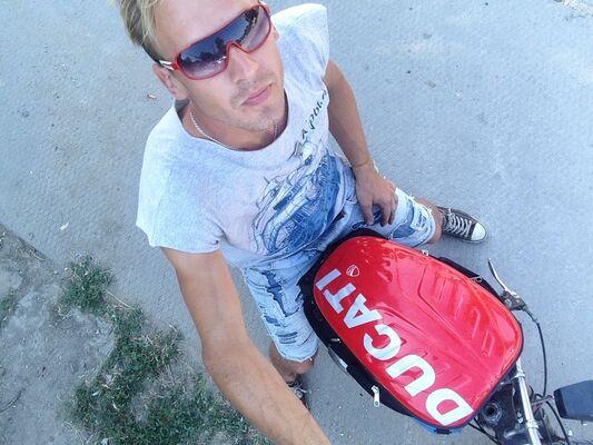 Фото мужчины саша, Севастополь, Россия, 43