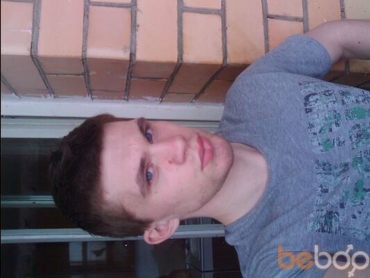 Фото мужчины denis, Могилёв, Беларусь, 25