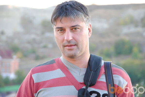 Фото мужчины Koss, Пенза, Россия, 46