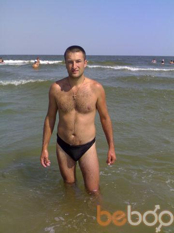 Фото мужчины тигр, Комрат, Молдова, 34