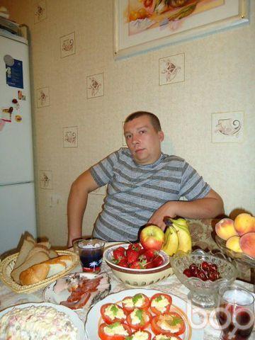 Фото мужчины megavolt, Зеленоград, Россия, 34