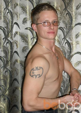 Фото мужчины milim, Москва, Россия, 34