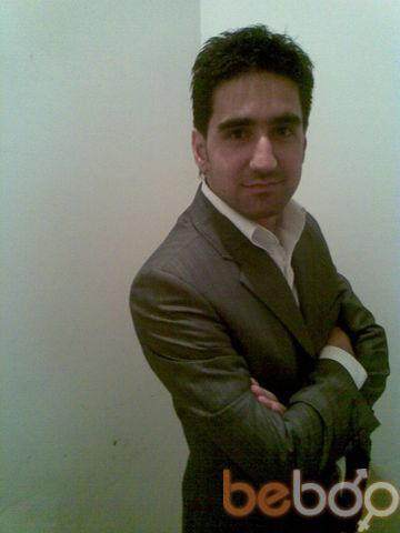 Фото мужчины konservatori, Баку, Азербайджан, 33