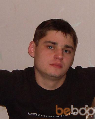 Фото мужчины Serega 25, Москва, Россия, 32