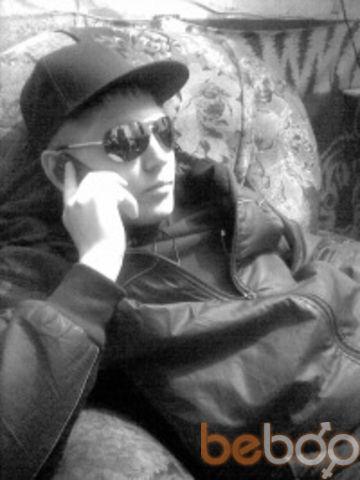 Фото мужчины Ghost, Сысерть, Россия, 26