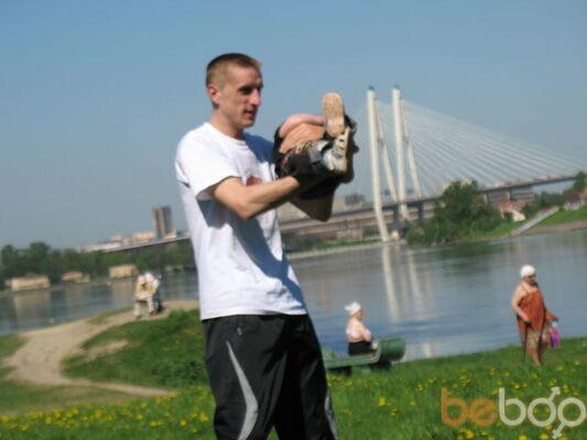Фото мужчины ANDR, Санкт-Петербург, Россия, 37