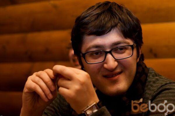 Фото мужчины garikoza, Москва, Россия, 31