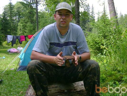 Фото мужчины nitro, Тернополь, Украина, 43