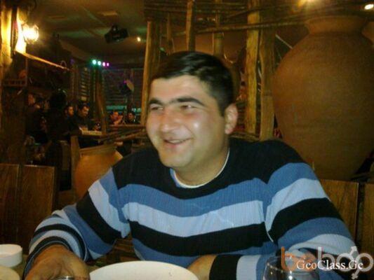 Фото мужчины kotet, Батуми, Грузия, 34