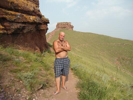 Фото мужчины Sanya, Абакан, Россия, 34