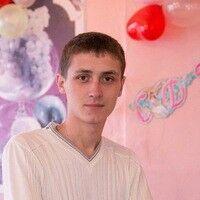 Фото мужчины Vanya, Москва, Россия, 24