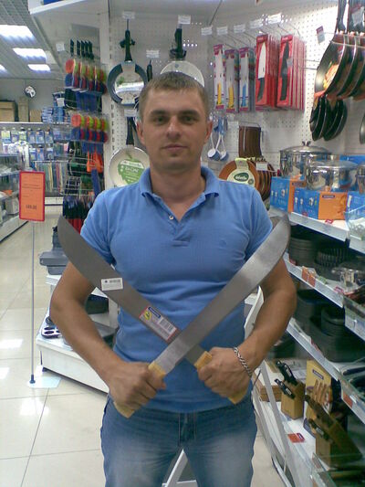 Фото мужчины Дима, Оренбург, Россия, 32