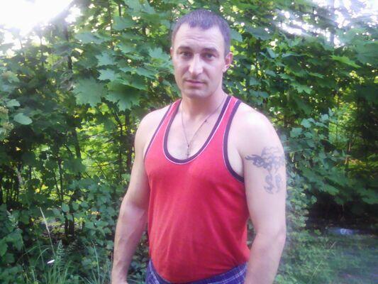 Фото мужчины Роман, Одинцово, Россия, 35