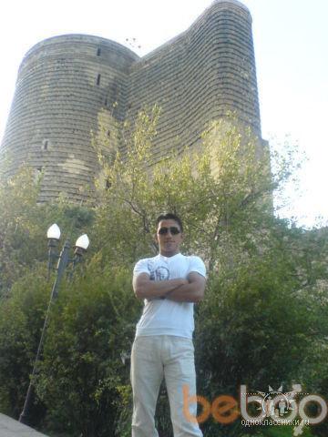Фото мужчины _SiMPoTYaQa_, Сумгаит, Азербайджан, 30