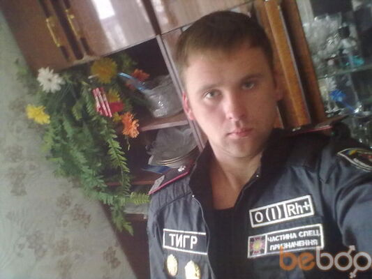 Фото мужчины slim2012, Евпатория, Россия, 27