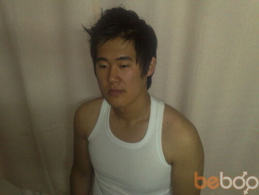 Фото мужчины Andy, Бишкек, Кыргызстан, 29