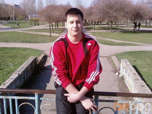 Фото мужчины Саша, Запорожье, Украина, 27