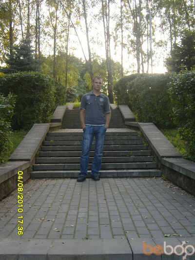 Фото мужчины vovan24, Минск, Беларусь, 30