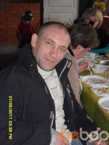 Фото мужчины юрок, Киев, Украина, 40