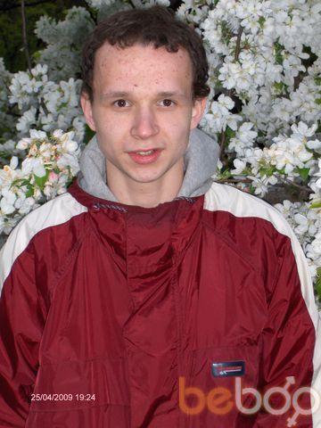 Фото мужчины sewerkoat, Кишинев, Молдова, 26