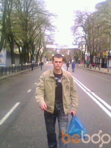 Фото мужчины gelo7891, Бельцы, Молдова, 30