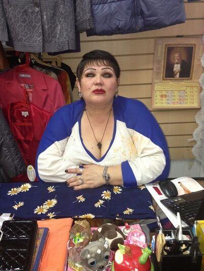 Фото девушки Надежда, Москва, Россия, 56
