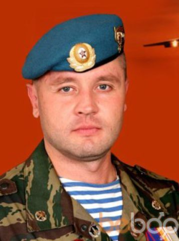 Фото мужчины 61732, Осиповичи, Беларусь, 37