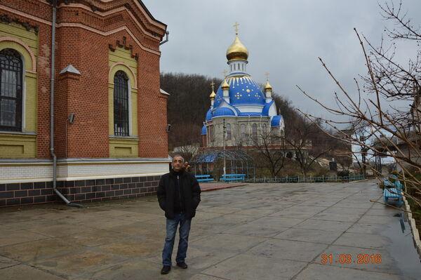 Фото мужчины gocha, Харьков, Украина, 44