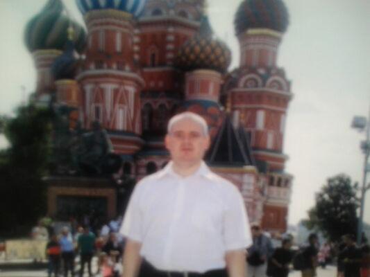 Фото мужчины Илья, Люберцы, Россия, 42